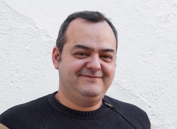 Jesús M. Murillo